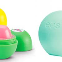 EOS vs REVO lip balms?