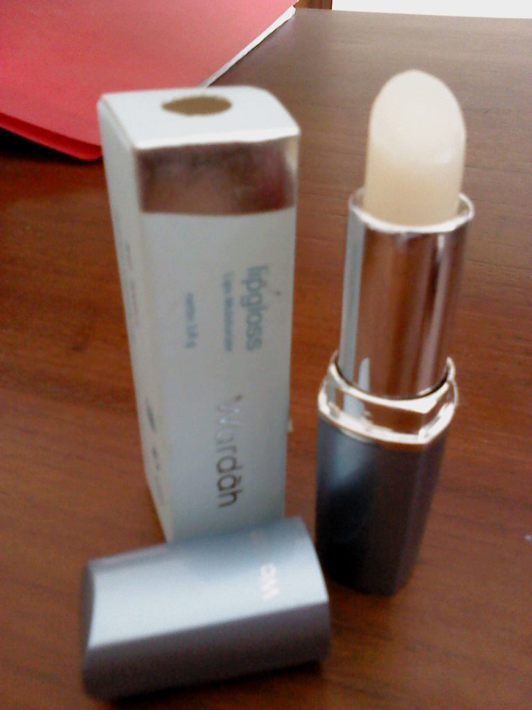 Lip Gloss WARDAH Review