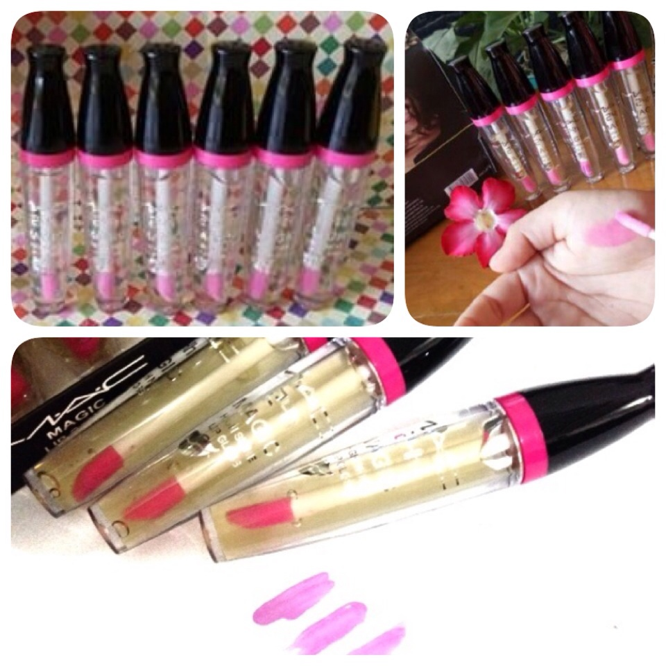 Lip Magic Bening MAC - Jual Kosmetik Murah Online Shop Terpercaya