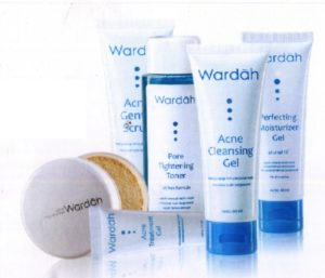 Paket Wardah Acne Series