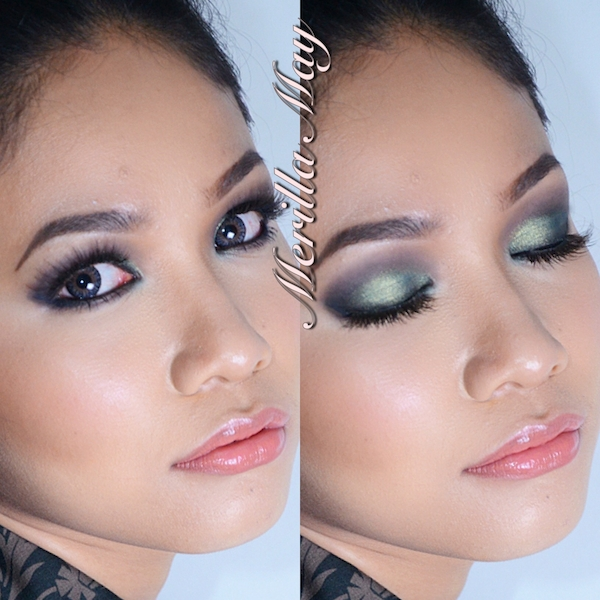 Ricerche correlate a Video tutorial make up natural wardah