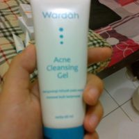 Wardah Acne Series Review (Edisi Muka Pasca Breakout)
