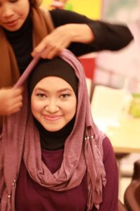 Wardah Kosmetik : Wardah Beauty Class