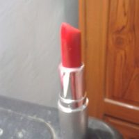Wardah Matte Lipstick No.09 True Red