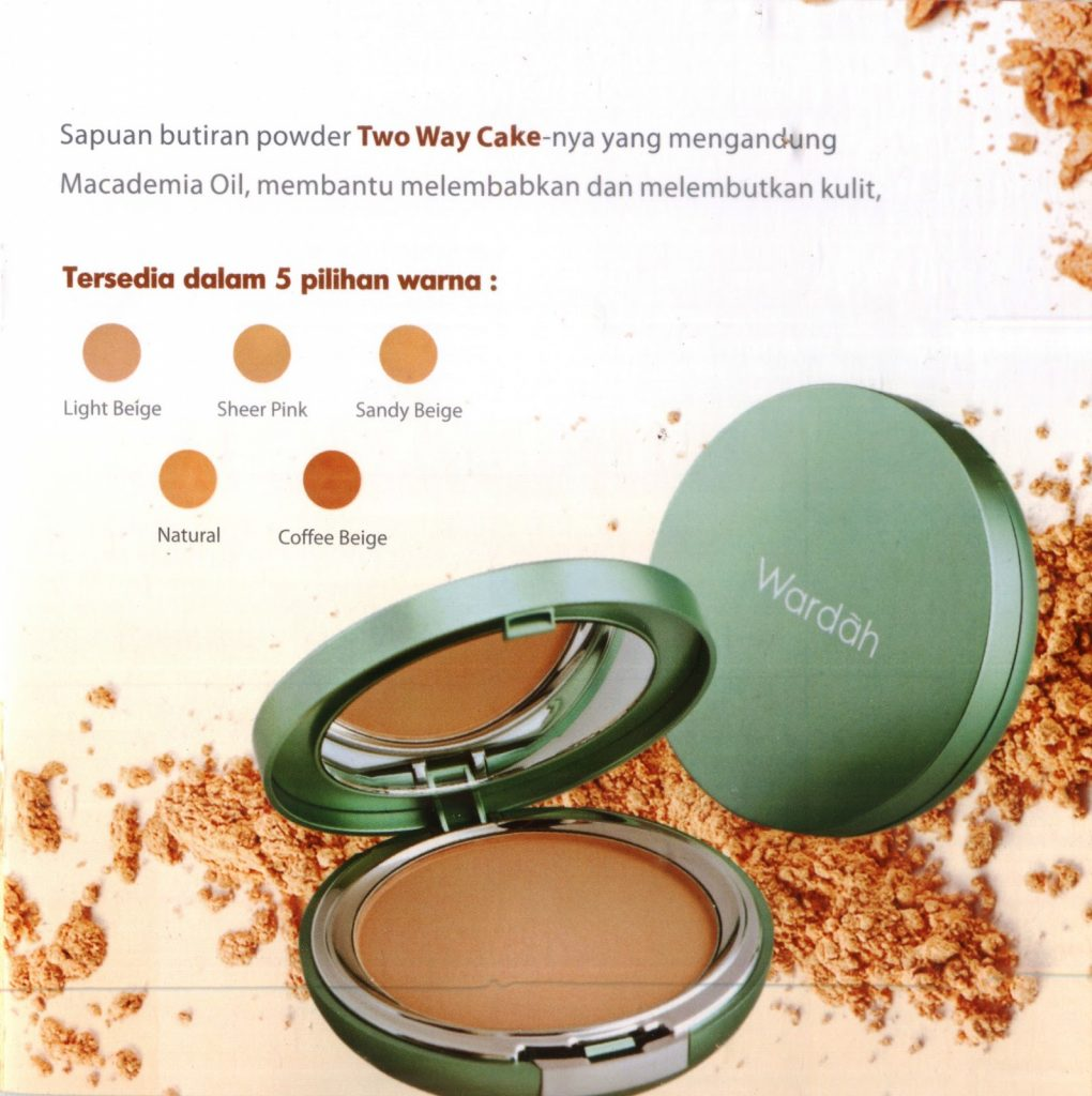 New Wardah Cosmetics Photos Acne Series Picture