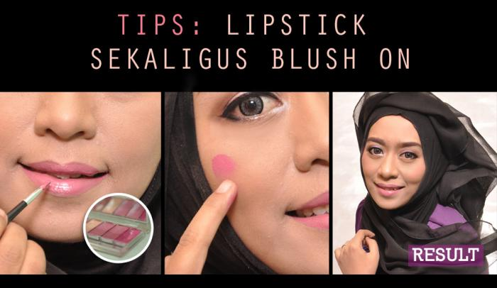 Make Up Natural Wardah Untuk Kulit Sawo Matang | Saubhaya